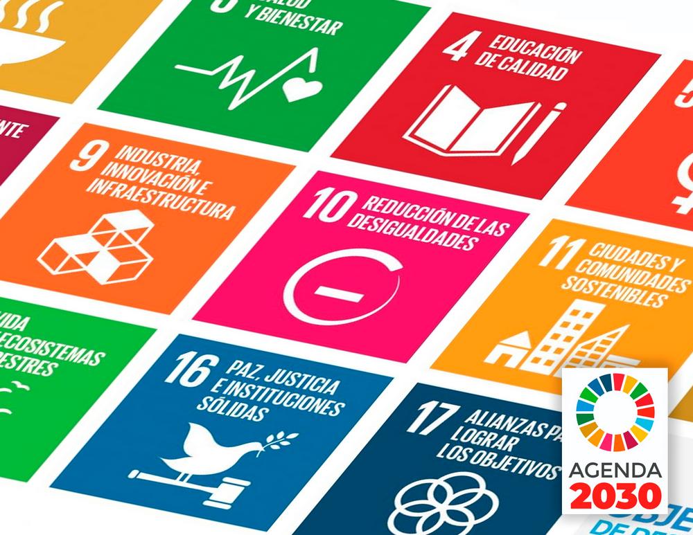 Galicia Protocolo empresa comprometida con los ODS